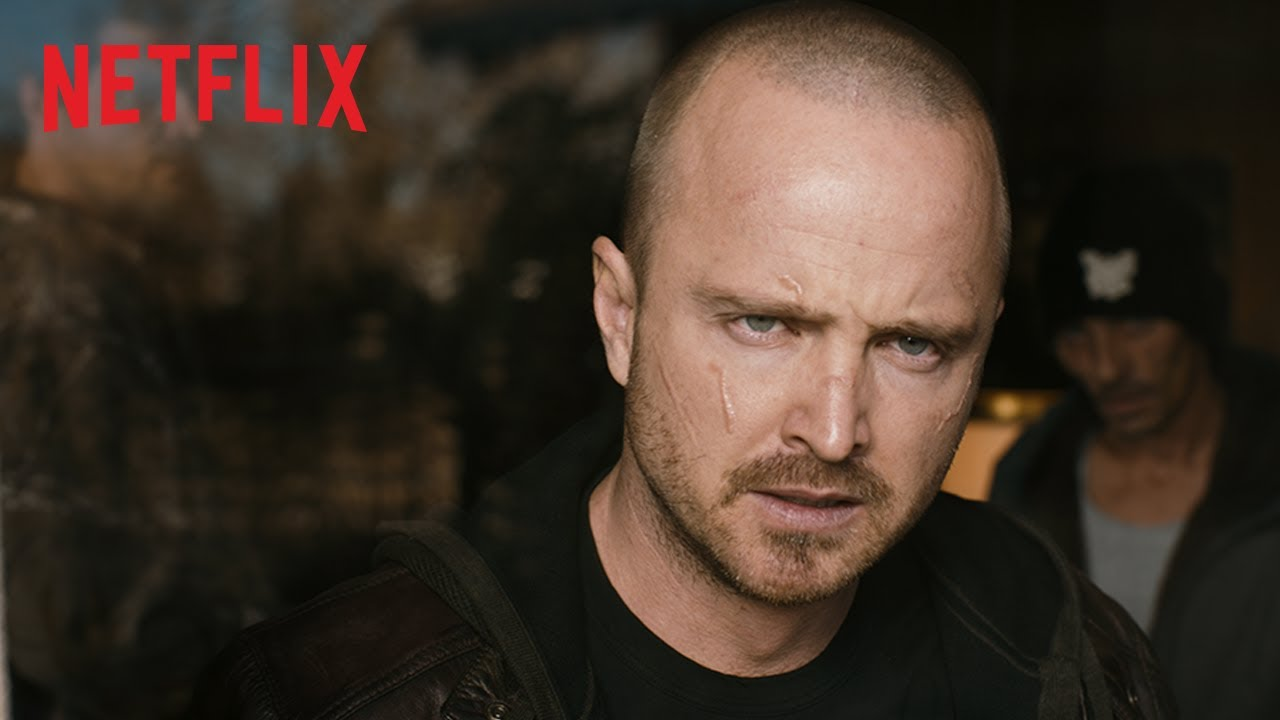 Resultado de imagem para Audiência de El Camino supera final de Breaking Bad na Netflix