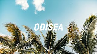 """Odisea"" - Pharrell williams x J Balvin Reggaeton Type Beat"