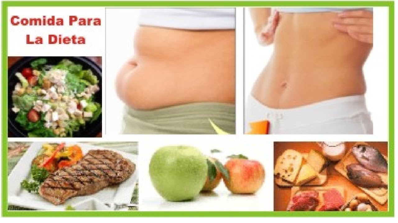 Dieta bajar grasa aumentar musculo mujer picture 3