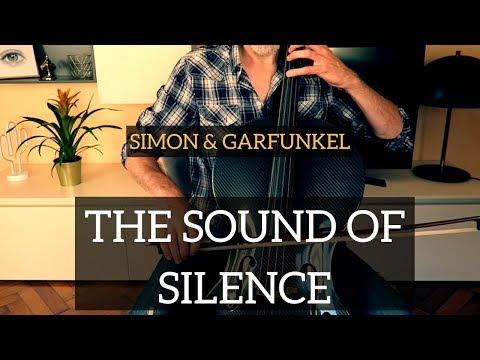 Simon & Garfunkel - The Sound Of Silence For Cello And Piano (COVER)