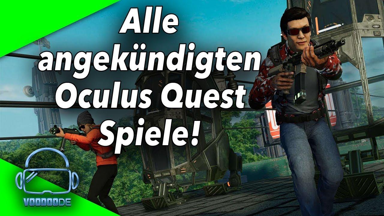 Quest Spiele