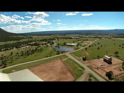 The Imus Ranch - New Mexico Cattle Ranch For Sale