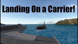 Carrier Landings | F/A-18 Super Hornet | Career Training Lessons 4-6