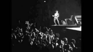 23. Bohemian Rhapsody (Queen-Live In Rotterdam: 4/19/1978)