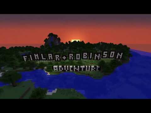 Český Let's Play Minecraft Multiplayer: Fimlar a Robinson E01
