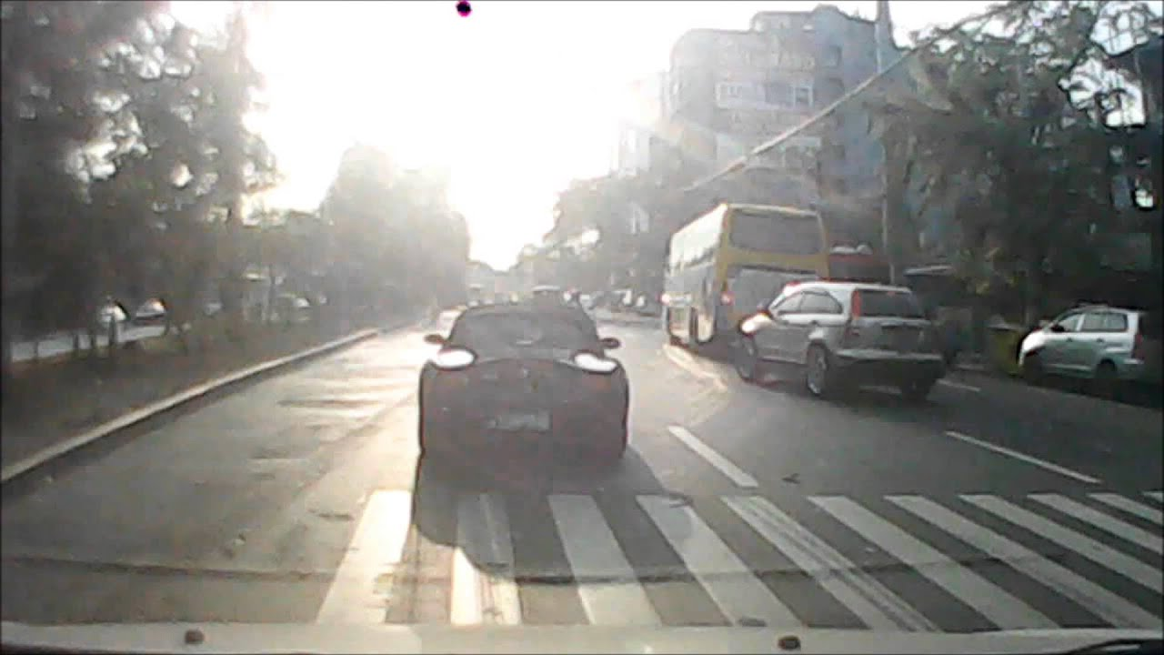 Supercars Black Bmw Z4 2014 Along Buendia Pasay Youtube