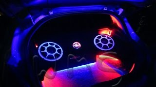 Автозвук. Peugeot 308. Установка автозвука в Краснодаре.(, 2014-01-01T16:11:06.000Z)