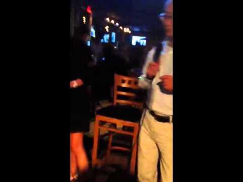 Karaoke wd and Alisha Atlanta