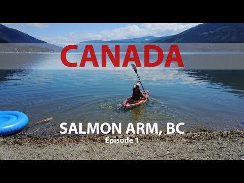 Canada - Salmon Arm, BC