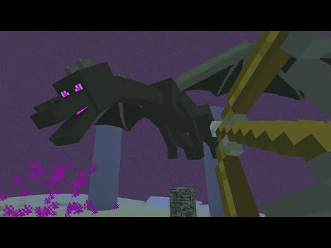 Minecraft Xbox - Series To Slay The Ender Dragon - The Final Fight [Part 20]