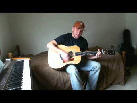 Zac Brown Band - Colder Weather (acoustic cover)