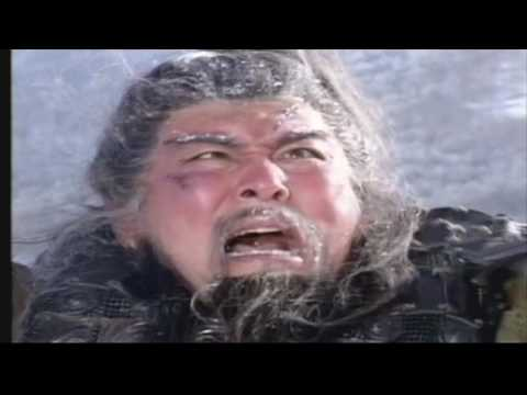 Guan Yu Gets Captured and Killed Romance of The Three Kingdoms 1994