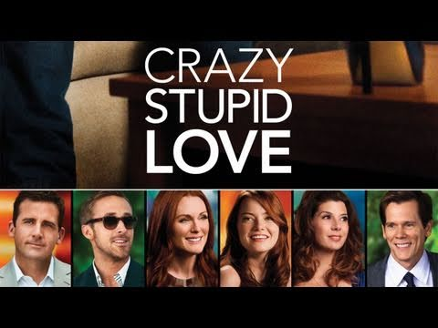 CRAZY, STUPID, LOVE. - offizieller Trailer #1 deutsch HD