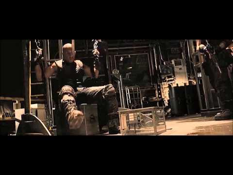 RIDDICK [2013] Scene: