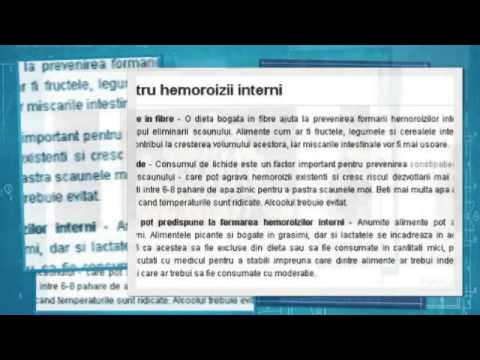 Hemoroizii, Boala Secolului 21