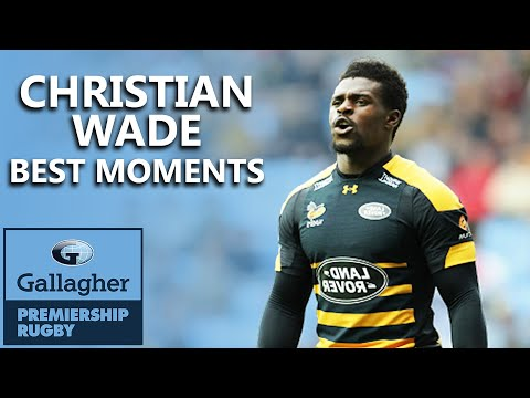 The NFL's Next Superstar? | Christian Wade | Best Moments