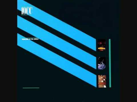 'Windows In the Jungle' by 10cc (1983) [Full Album]