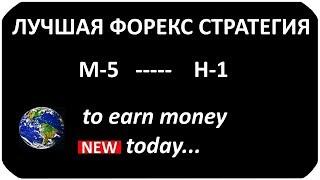 Стратегии форекс Прибыльные forex стратегия
