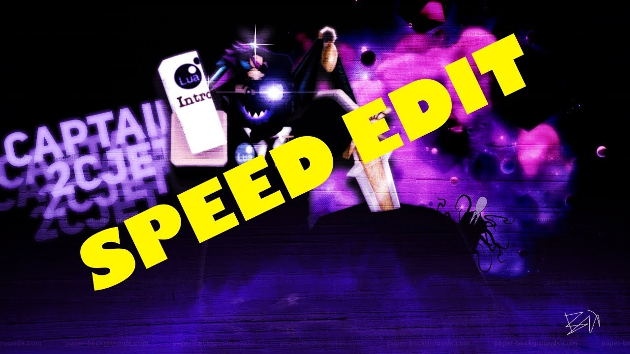 Roblox Captainjet2c Wallpaper Gfx Speed Edit Youtube