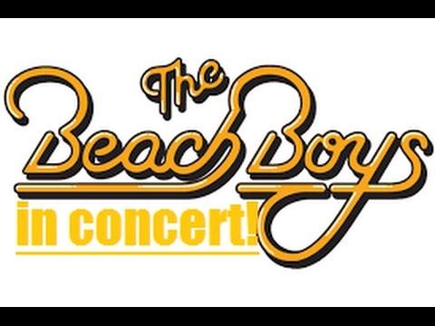 THE BEACH BOYS IN CONCERT! 2017