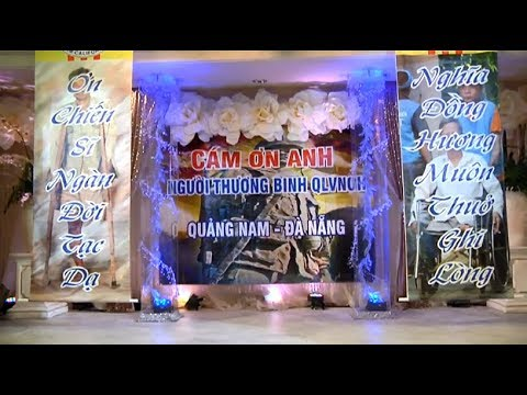 PHÓNG SỰ CỘNG ĐỒNG: Hội Đồng Hương Quảng Nam - Đà Nẵng Nam Cali gây quỹ nhân mùa lễ Tạ Ơn