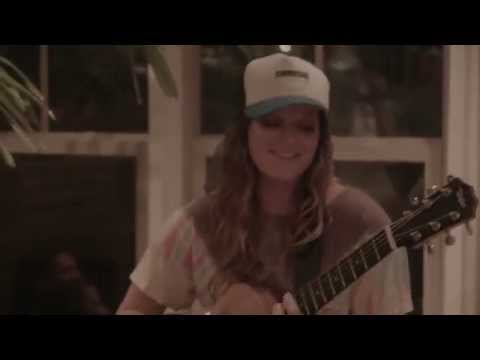 Lindsay Perry on Sonny's Porch / Dancing With The Devil