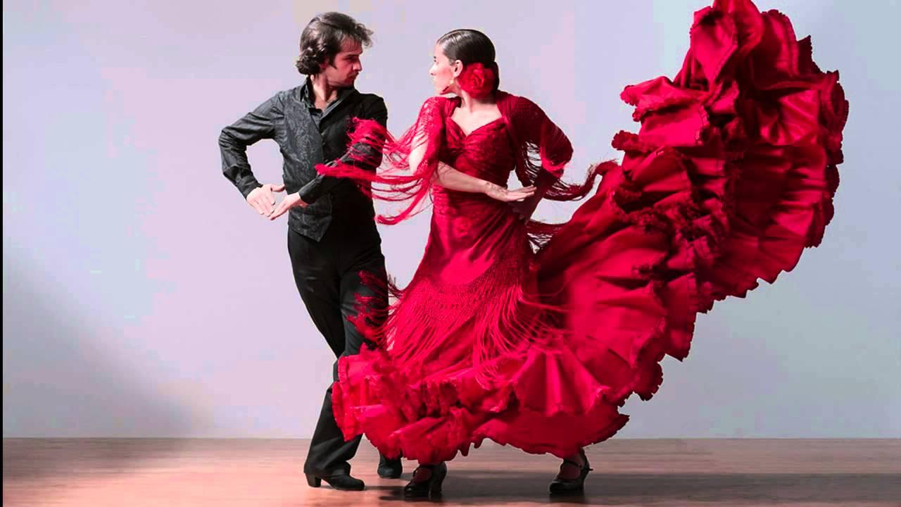 Скачать мелодию фламенко