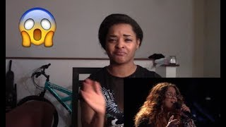 The Voice 2017 Blind Audition - Brooke Simpson- 'Stone Cold' - REACTION