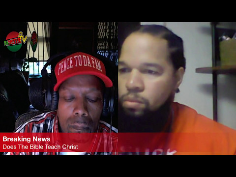 Pastor William Bell Vs. Captain Tazaryach: Does The Bible Teach Deliver Hebrews Or Christians