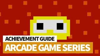 Dig Dug - Clean Harpoon - Achievement Guide