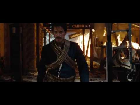 CRISTIADA Trailer HD + Subtitulos Español
