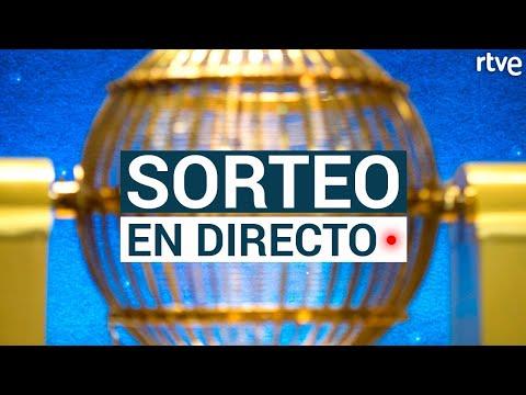 SORTEO EN DIRECTO | Lotería de Navidad 2019