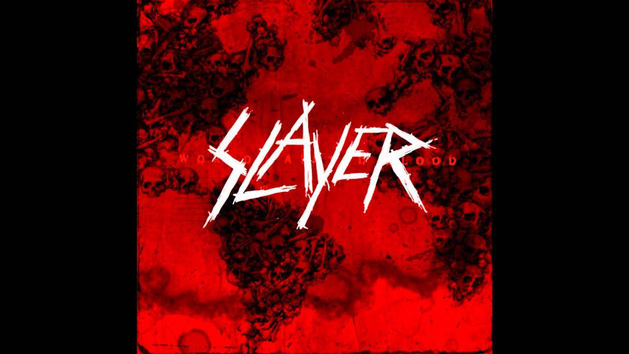 SLAYER - ATROCITY VENDOR [FULL SONG WITH LYRICS] - …