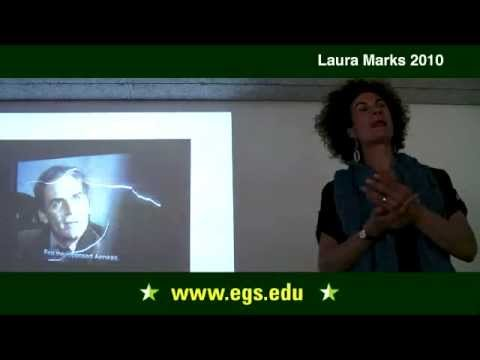 Download Laura Marks. The Fold, the Machinic Phylum and the Heart of Wood. 2010