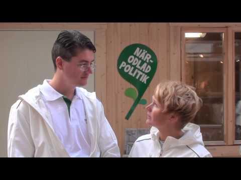 Vindkraft till Huddinge! Med energiminister Anna Karin Hatt (C) & Christian Ottosson (C)