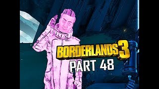 BORDERLANDS 3 Walkthrough Gameplay Part 49 - Debugs (Let's Play Commentary)