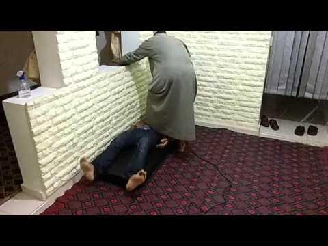 i3tiraf jinni bi sihr maakol (abo ilyas...
