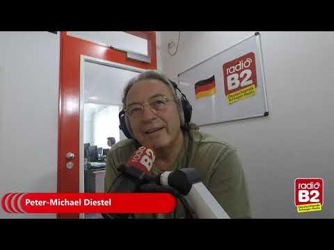 Chefsache! Peter-Michael Diestel