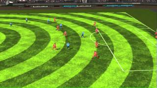 FIFA 14 iPhone/iPad - ghali1813 vs. Argentinos Jrs. Thumbnail