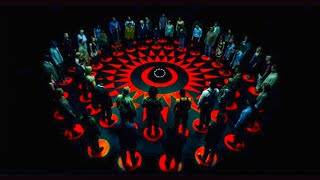 Circle (2015), Panic Room Explained in Hindi | Alien Trap, Psychological Thriller Explained