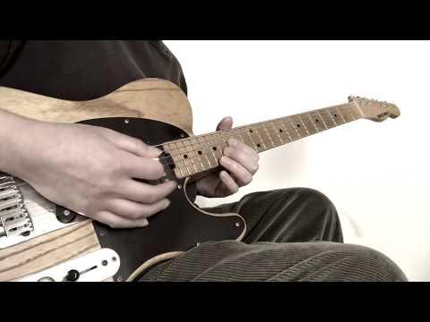 Cö Shu Nie  -  燃える水槽 Guitar Cover