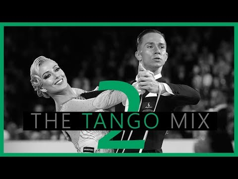 ► TANGO MUSIC MIX #2