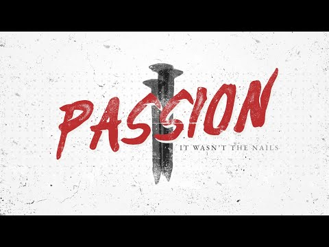 Passion | Love is Risen: Luke 24