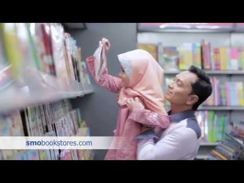 SMO Bookstores Promo 2017