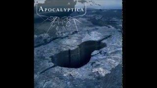 Apocalyptica - 01 Repressed feat. Matt Tuck & Max Cavalera