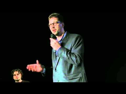 Slush 2011 - Slush 100 Pitches - TeagleGroup