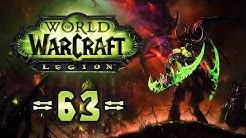 WORLD OF WARCRAFT: LEGION [#63] ► Suramar - Zeit der Veränderung