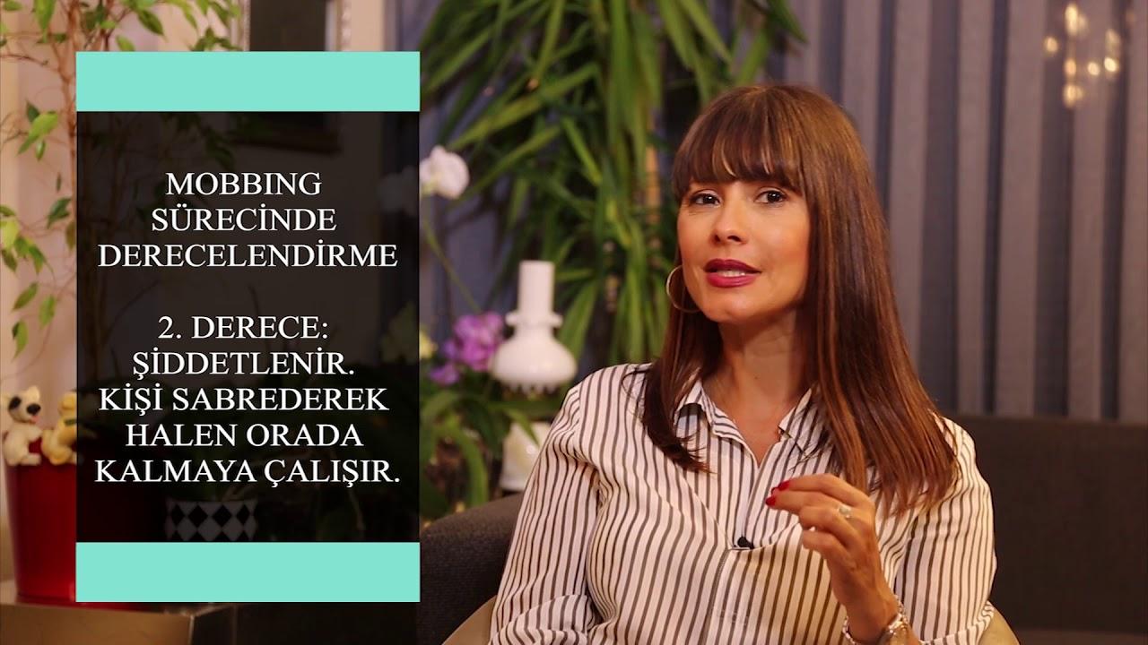 Download MOBBING KARŞISINDA SESSİZ KALMAYIN!