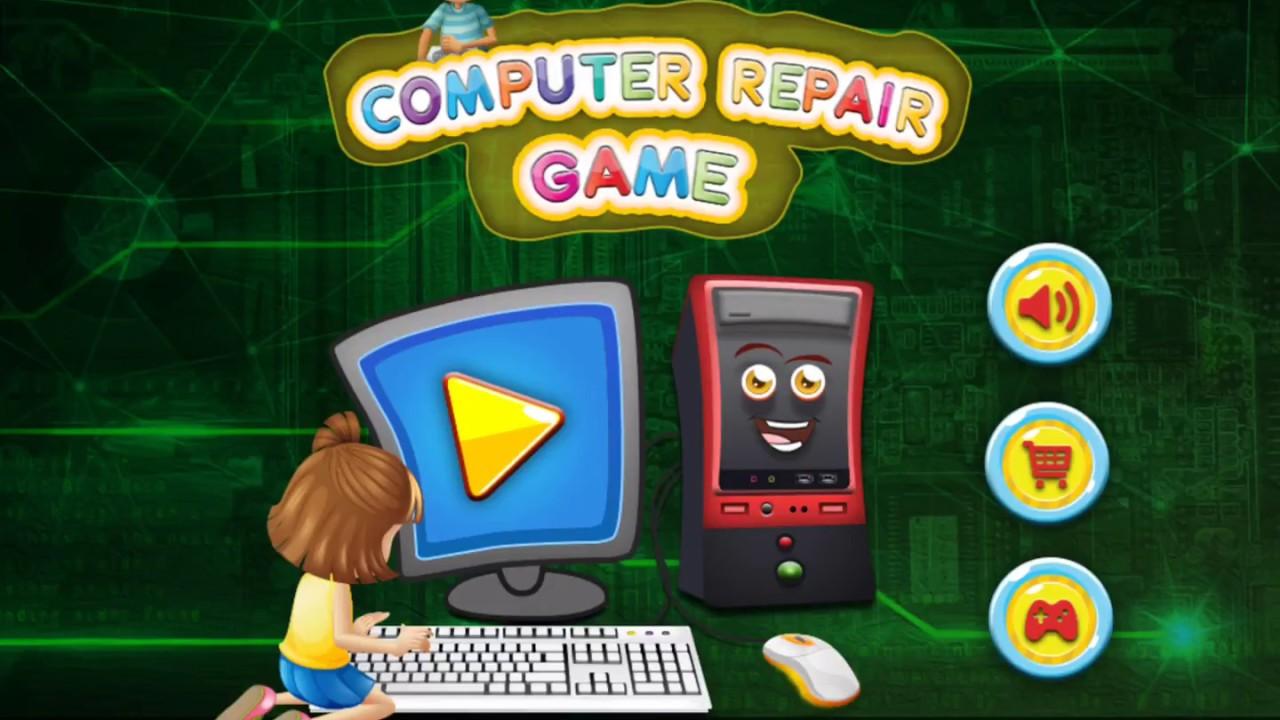 Kids puter Hardware Repairing 1 0 APK Download Android
