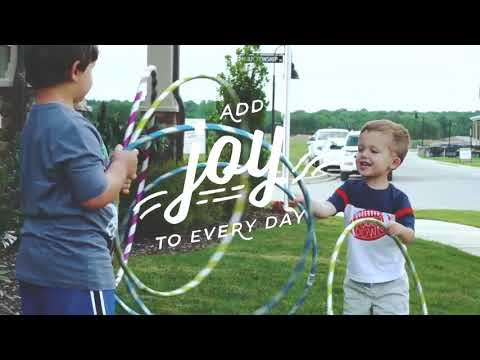 Durham Farms New Homes, Hendersonville, TN - Find Your Happy Place